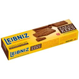 LEIBNIZ Kakaokeks, Inhalt: 200 g