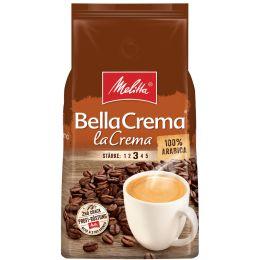 Melitta Kaffee BellaCrema LaCrema, ganze Bohne