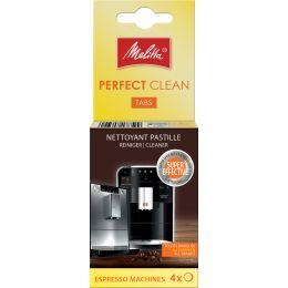 Melitta Reinigungs-Tabs PERFECT CLEAN