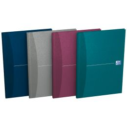 Oxford Notizbuch Essentials, DIN A4, liniert, 96 Blatt
