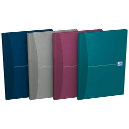 Oxford Notizbuch Essentials, DIN A4, liniert, 96 Blatt
