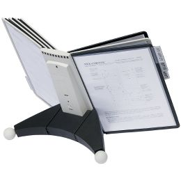 DURABLE Display-System SHERPA table 10, Komplett-Set