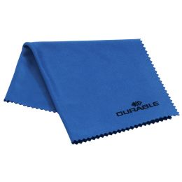 DURABLE Mikrofaser-Reinigungstuch TECHCLEAN CLOTH