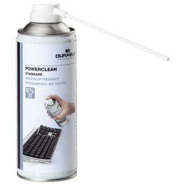 DURABLE Druckluftreiniger POWERCLEAN STANDARD, 400 ml
