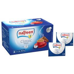 natreen Süßstoff-Tabletten, im Karton