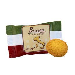HELLMA Mandelgebäck Biscotti, im Karton