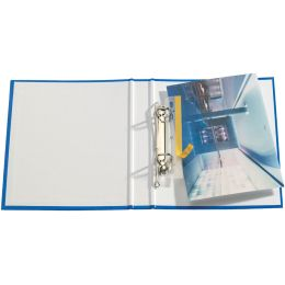 DURABLE Heftstreifen Filefix, 25 x 145 mm, selbstklebend