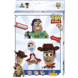 Hama Bügelperlen midi Toy Story 4, Geschenkset