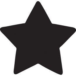 HEYDA Motivstanzer XL Stern, Farbe: grün