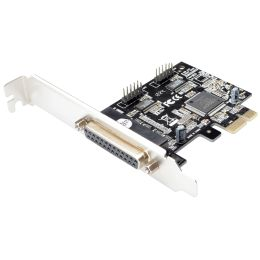 DIGITUS Seriell / Parallel MCS9901 SPP/EPP/ECP PCI-Express