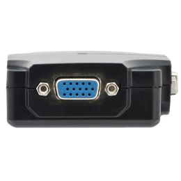 DIGITUS VGA Splitter 350 MHz, 2-fach, 75 m Reichweite