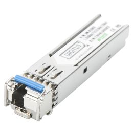 DIGITUS Mini Gbic Transreceiver Modul, SFP, Tx1310 nm