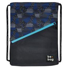 herlitz Sportbeutel be.bag be.daily edgy labirynth