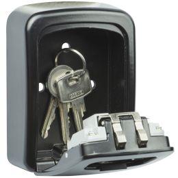 BURG-WÄCHTER Schlüsselbox Key Safe 30, schwarz