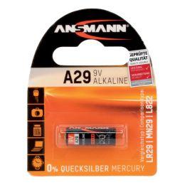 ANSMANN Alkaline Batterie A29, LR29, 1er Blister
