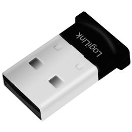 LogiLink USB 2.0 - Bluetooth V4.0 EDR Micro Adapter,Klasse 1