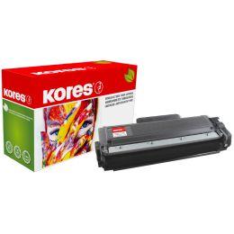 Kores Toner G1159RB ersetzt brother TN-2000, schwarz