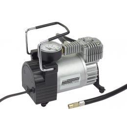BRÜDER MANNESMANN KFZ-Kompressor, max. Druck: 10 bar