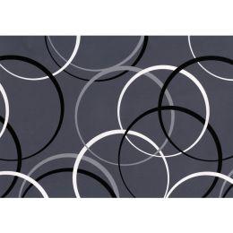 SUSY CARD Geschenkpapier Circles, auf Rolle