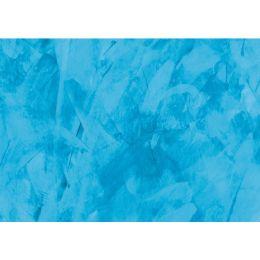 SUSY CARD Geschenkpapier Struktura blau, auf Rolle