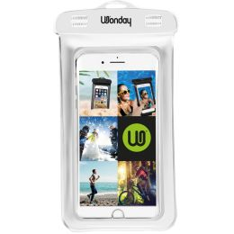 Wonday Wasserabweisende Smartphone-Schutzhülle