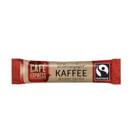 HELLMA Instant-Kaffee Café Express, Portionssticks