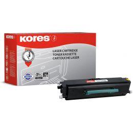 Kores Toner G1168RB ersetzt LEXMARK 12036SE, schwarz