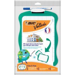 BIC Weißwandtafel Velleda 50 recycelt, (B)210 x (H)310 mm