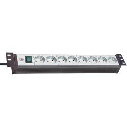 brennenstuhl 19 Steckdosenleiste Premium-Line Technik