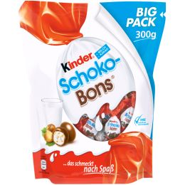 Kinder Schokobonbons Schoko-Bons, BIG PACK 300 g