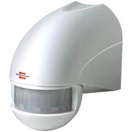 brennenstuhl Infrarot-Bewegungsmelder PIR 180, weiß