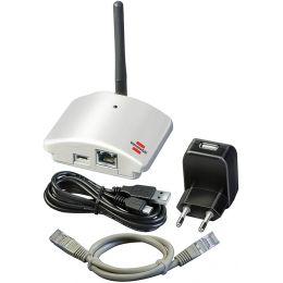 brennenstuhl Funkschalt-Set RCS 2044 N Comfort, mit IP 44