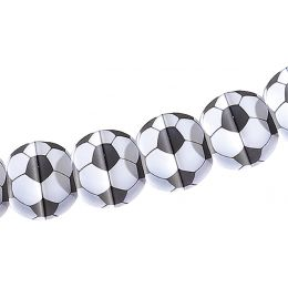 SUSY CARD Girlanden-Kette Football