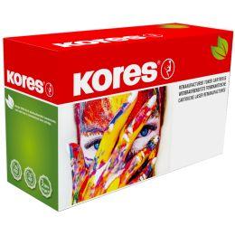 Kores Toner G3345RBB ersetzt OKI 44973535, cyan