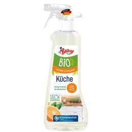 Poliboy Bio Küchen Reiniger, 500 ml Sprühflasche