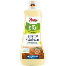 Poliboy Bio Parkett & Holzdielen Pflege, 1 Liter