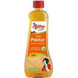 Poliboy fixneu Holz Politur hell, 500 ml