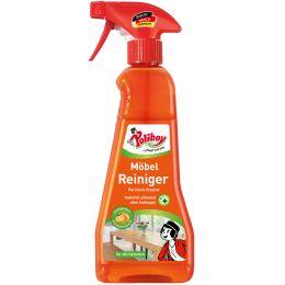 Poliboy Möbel Intensiv Reiniger, 375 ml Sprühflasche