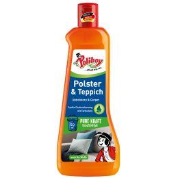 Poliboy Polster Teppich Reiniger, 500 ml