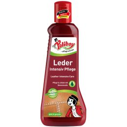 Poliboy Leder Intensiv Pflege, 200 ml