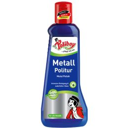 Poliboy Metall Politur, 200 ml