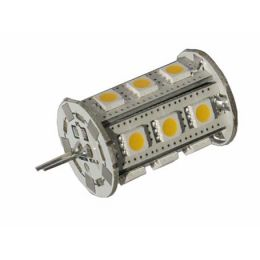 DIODOR LED-Lampe 18er Stiftsockel, 2,3 Watt, Sockel: G4