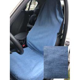 IWH KFZ-Werkstattschoner Jeans, Seiten-Airbag geeignet