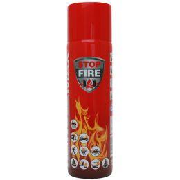 REINOLD MAX Feuerlösch-Spray STOP FIRE, Inhalt: 500 g