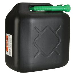 uniTEC Kraftstoffkanister, Kunststoff, 10 l