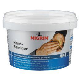 NIGRIN Handreiniger, hautschonend ohne Sand, 500 ml