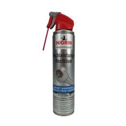 NIGRIN Performance Hochleistungs-Rostlöser Hybrid, 400 ml