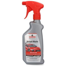 NIGRIN Turbo Brillant-Wachs, 500 ml