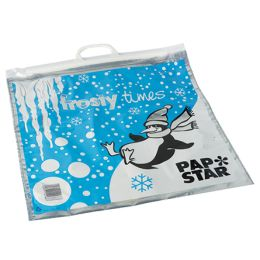 PAPSTAR Tiefkühltragetasche Frosty Times