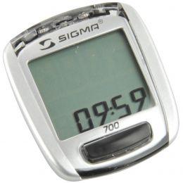 SIGMA Fahrrad-Computer BC 700, 8 Funktionen